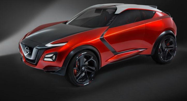 Nowy Nissan Juke już w tym roku! - AutoBrief.pl
